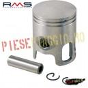 Piston Piaggio APE D.68.4, bolt 18mm