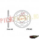Pinion spate Z51 428 - JTR843