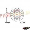 Pinion spate Z39 428 - JTR269