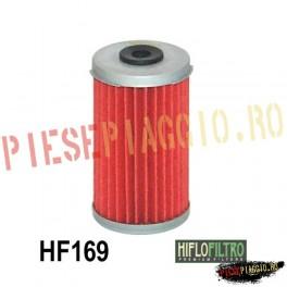 Filtru ulei Daelim (HF169)