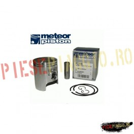 Piston Peugeot 100cc 2T bolt 14 D.51 (Meteor Piston)