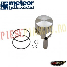 Piston Malossi Piaggio/Gilera scuter D.48 (Meteor Piston)