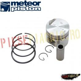 Piston Piaggio Zip, Liberty 50cc 4T D.39,8 (Meteor Piston)