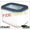 Filtru aer de hartie Yamaha XS400 DOHC, Cod OEM: 12R-14451-00