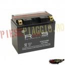 Baterie moto + electrolit 12V12Ah YTX12-BS