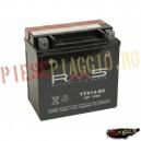 Baterie moto + electrolit 12V14Ah  YTX14-BS
