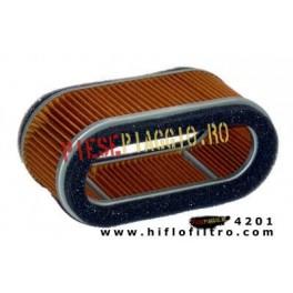 Filtru aer de hartie Yamaha RD250, RD400 European (HFA4201)