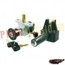 Kit contact MBK Stunt / Yamaha Slider (RMS)