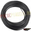 Teaca cablu D6  (rola 25 de metri, pret pe 1m) (RMS)