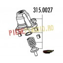 Capac injector benzina Aprilia Ditech (Polini)