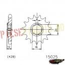 Pinion fata Z13 428 - 15025 (Esjot)